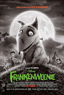 Watch Frankenweenie (2012) movie free online