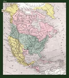 AM. NORTE 1845