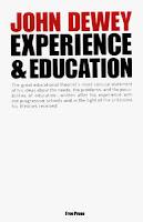 Johh Dewey's Experience and Education
