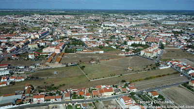 Porto Alto
