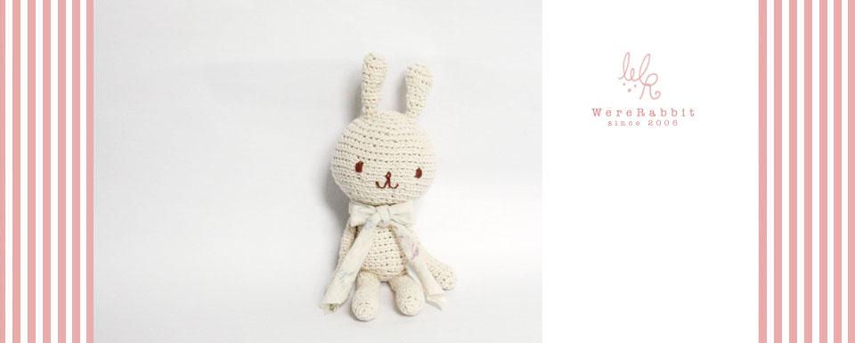 WereRabbit blog - Unique Amigurumi and Handmade dolls