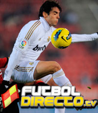 Real Madrid Mallorca en vivo 2012