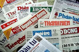 Không thể có tự do báo chí không giới hạn