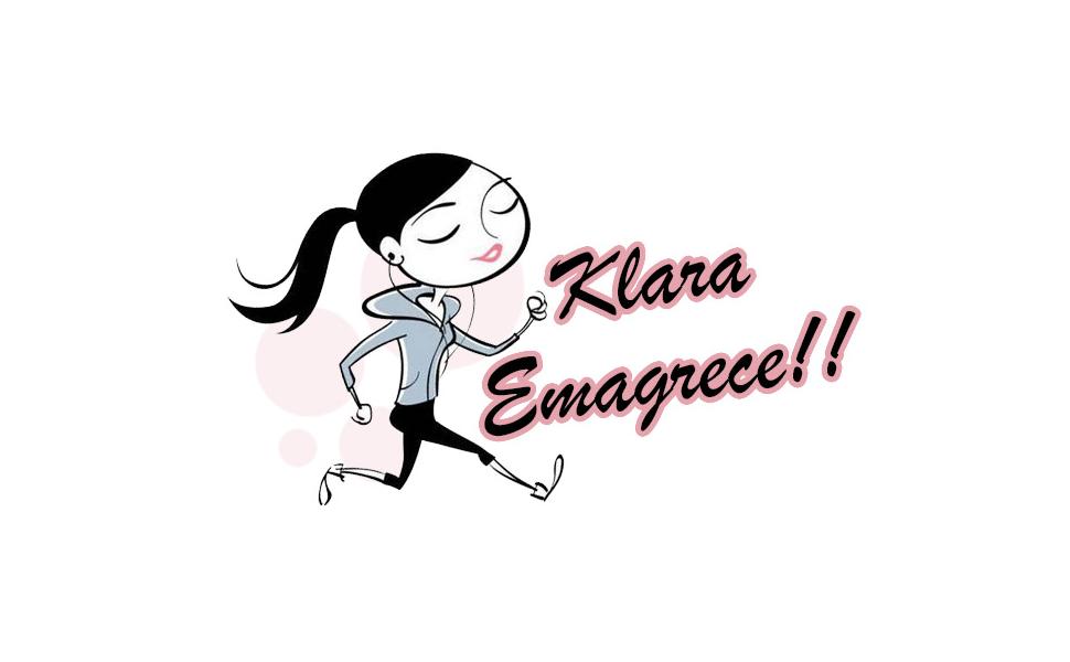 Klara Emagrece!!
