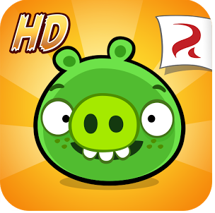 Bad Piggies HD v1.5.3 Mod [Unlimited Power-ups]