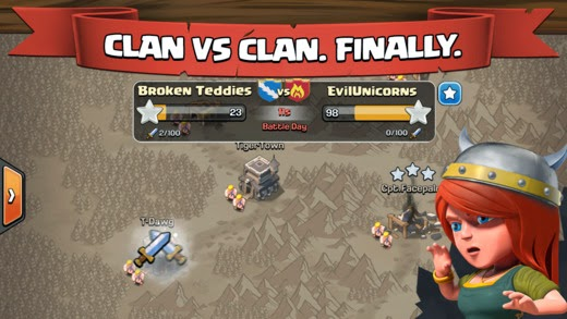 screenshot 2 Clash of Clans v6.186.1 1