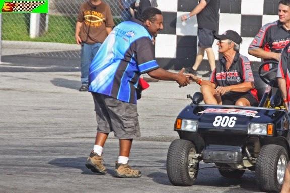 Beech Bend Raceway Park 8/24/2014 (Steven Luboniecki photo for Middle Tennessee Racing Scene)