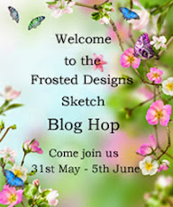 Fun Fun Fun Frosted Designs Blog Hop