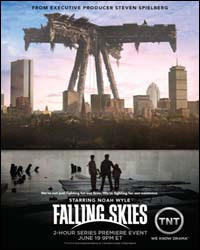 fallingskies1temporada Download Falling Skies 3ª Temporada AVI + RMVB Legendado