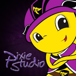 Jom support & like Pixie Studio ^^