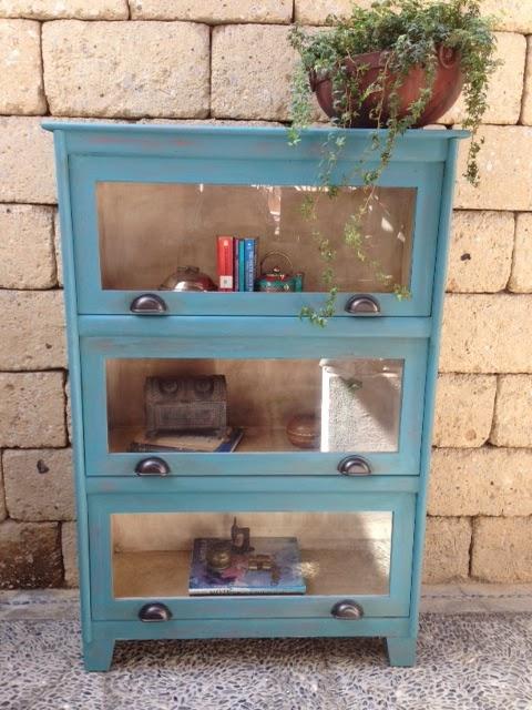 El taller de lino y encino que muebles se pueden pintar for Pintar muebles barnizados