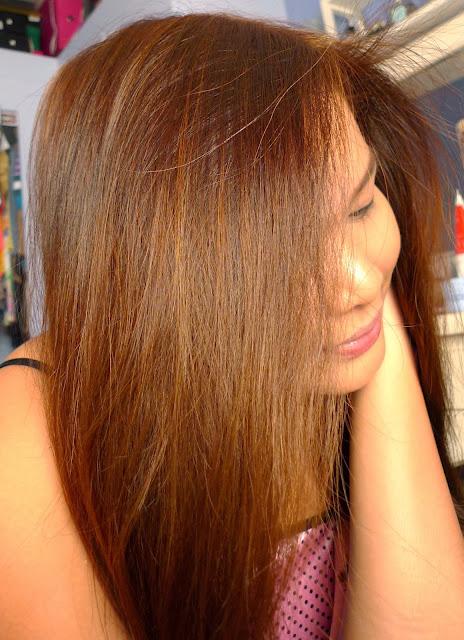 Hair Color Regine S Salon