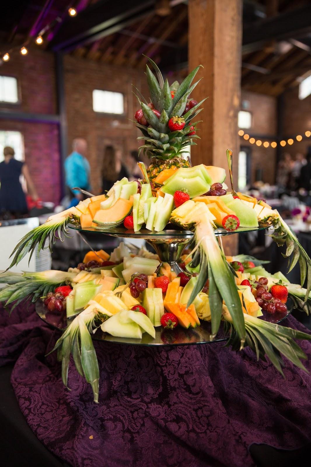 Northwest Native Wedding Wednesday Reception Part 1