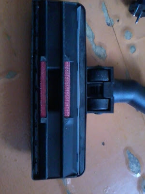 Samsung SC4740 щётка фото