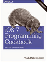 iOS 7 Programming Cookbook Free book Download