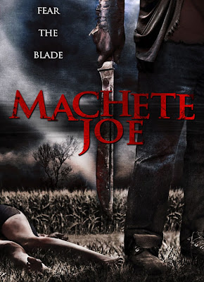 Watch Machete Joe 2010 Hollywood Movie Online | Machete Joe 2010 Hollywood Movie Poster