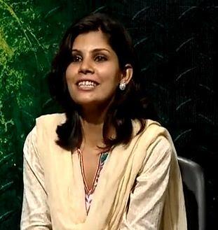 Waqar Zaka Wife