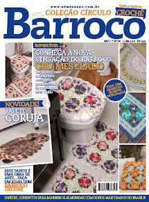 Revista Barroco, adquira a sua!