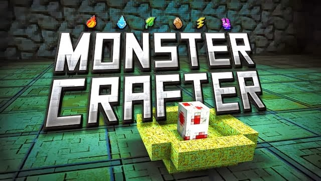 MonsterCrafter Cheats Hack Tool