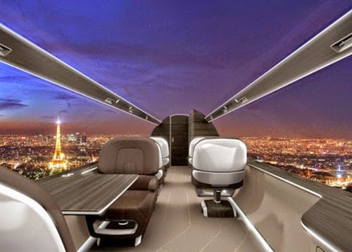 Most Costly Planes Live Panoramic Views