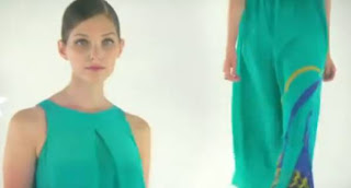 coleccion verano mujer h&m.ropa hym