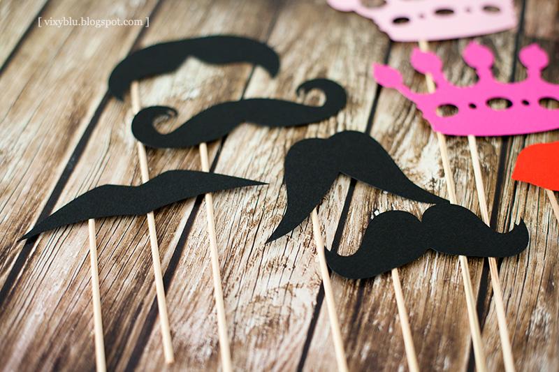 mustati decupate