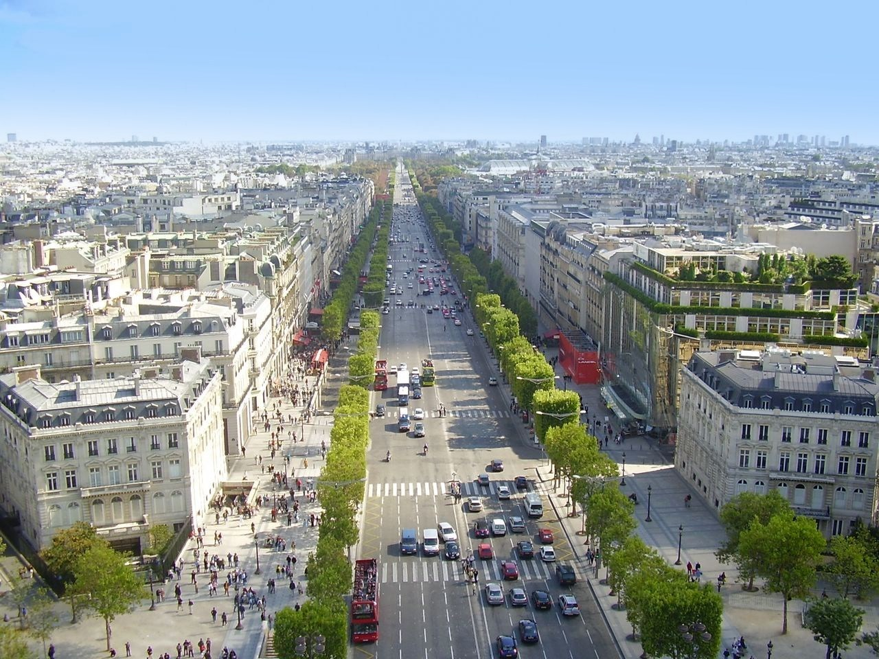 Champs elyse s cabelodepaty - H m les champs elysees ...