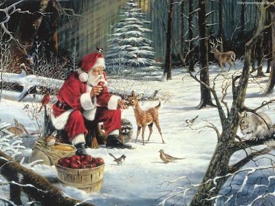 Happy Merry Christmas Greetings 06