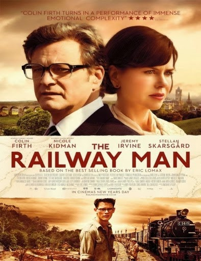 Ver Un largo viaje (The Railway Man) (2013) Online
