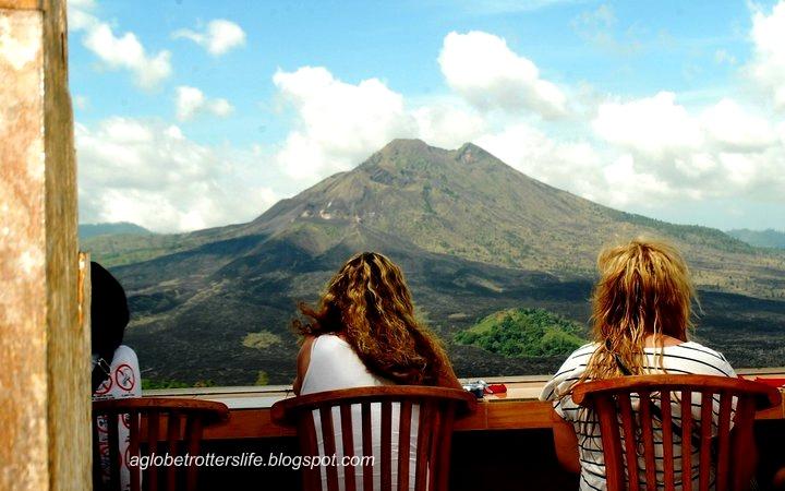 Volcano Bali Restaurant Volcanoes in Ubod Bali
