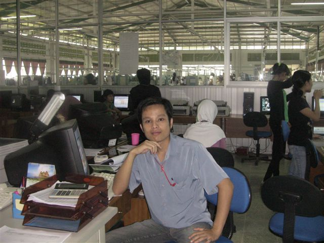 Office PPIC (GSI)