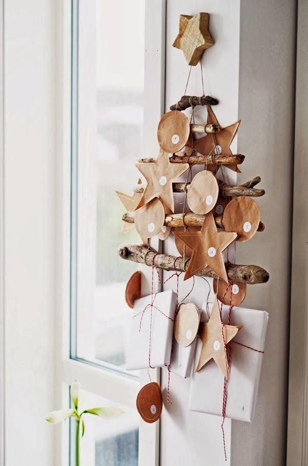 Estremamente E' ora di fare l'albero: idee per gli addobbi Natale 2013   Vita  TM28