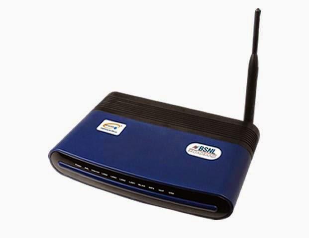 bsnl-adsl-modem