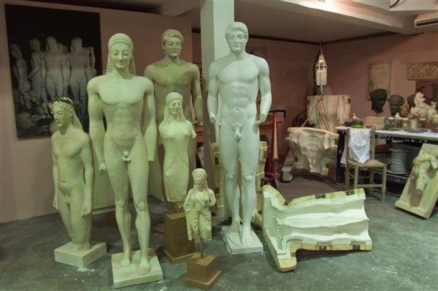 Νέο Δ.Σ στο Ταμείο Αρχαιολογικών Πόρων