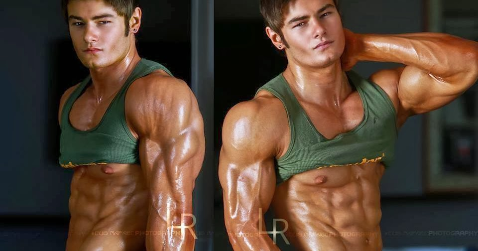 Daily Bodybuilding Motivation: Jeff Seid - Teen Fitness