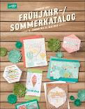 Frühjahr/Sommer- katalog