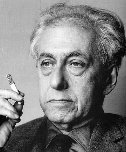 Ilya Ehrenberg - The Russian jew Who Invented The 'Six Million' Hoax