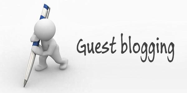 Apa Itu Guest Blogging