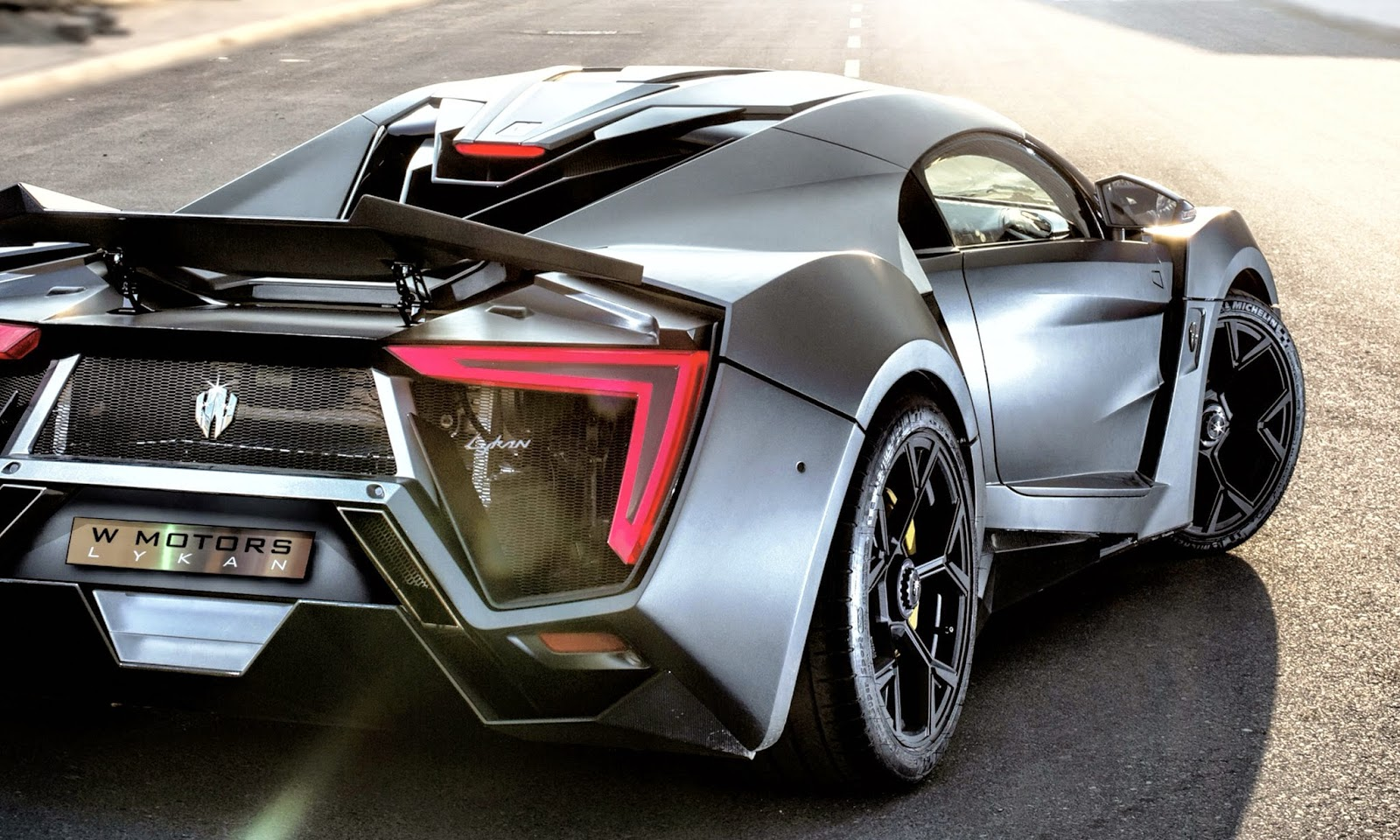 Hollywood Sport Cars >> Lykan Hypersport Super Car | HD Wallpapers (High Definition) | Free Background