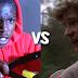 BRACKET CHALLENGE: Round 1, Reggie Winter vs Jimmy Mortimer