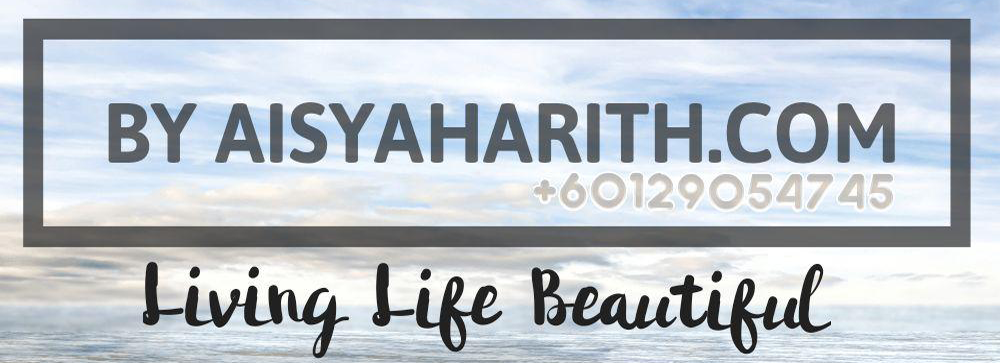 Living Life Beautiful