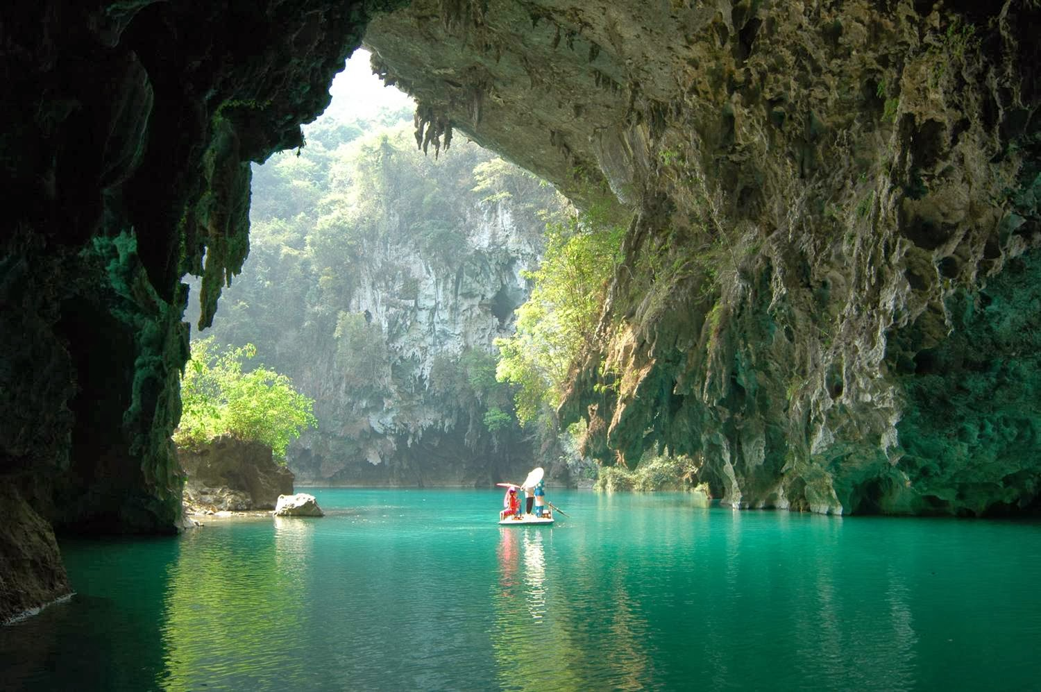 The gallery for --> Most Beautiful Tropical Places On Earth