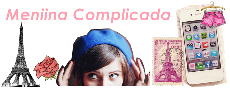 Meniina Complicada // OFICIAL