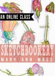 Skechbookery