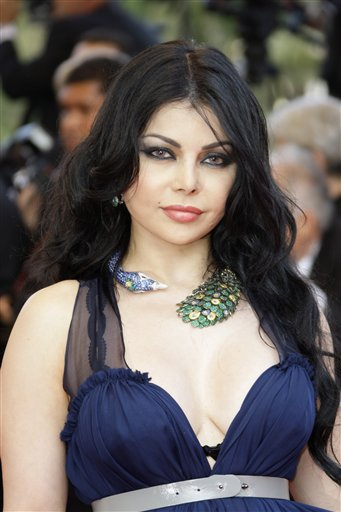pussy-haifa-wahbi