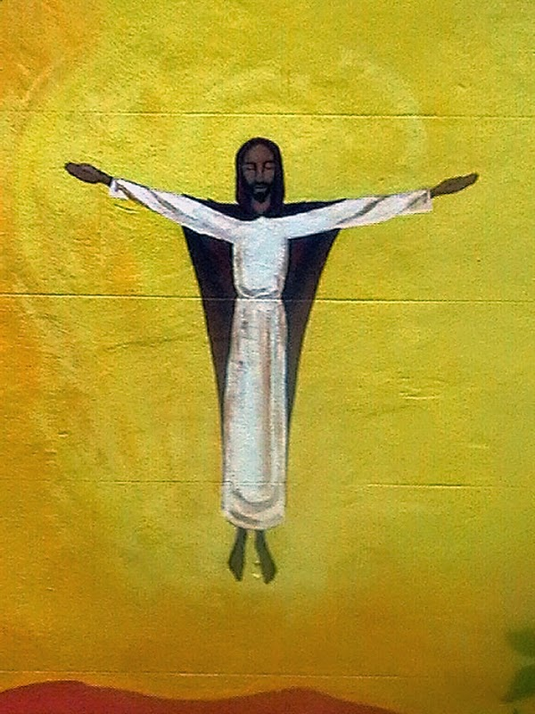 ascension of jesus christ theology religion essay The feast of the ascension strikes many christians as the poor sight of the central significance of jesus christ as in theology at heythrop college.