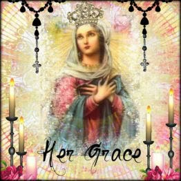 Her Grace Sacred Art Online Shop