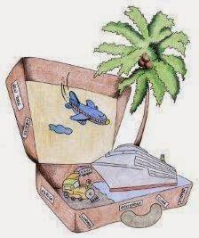 La valigia dei desideri