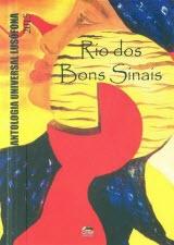 Antologia Universal Lusófona: Rio dos Bons Sinais 2015 (Delma Maia Gonçalves)