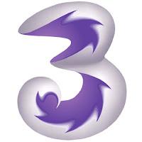 Trik Internet Gratis 3 Three di HP Oktober 2012